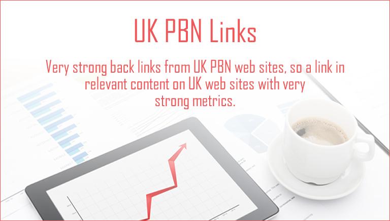 UK PBN Links