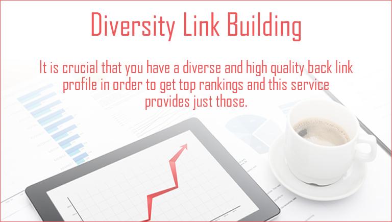 Diversity Links